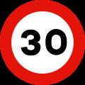 velocidad30