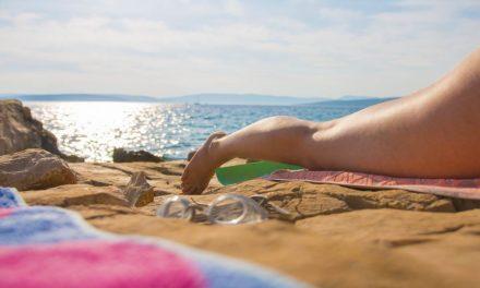 Cuida tu piel en verano