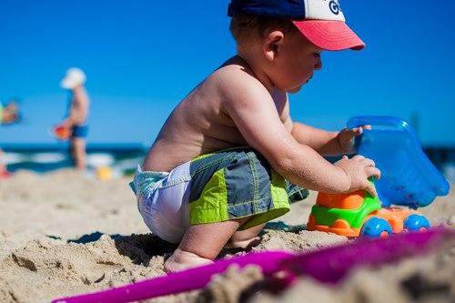 nino playa