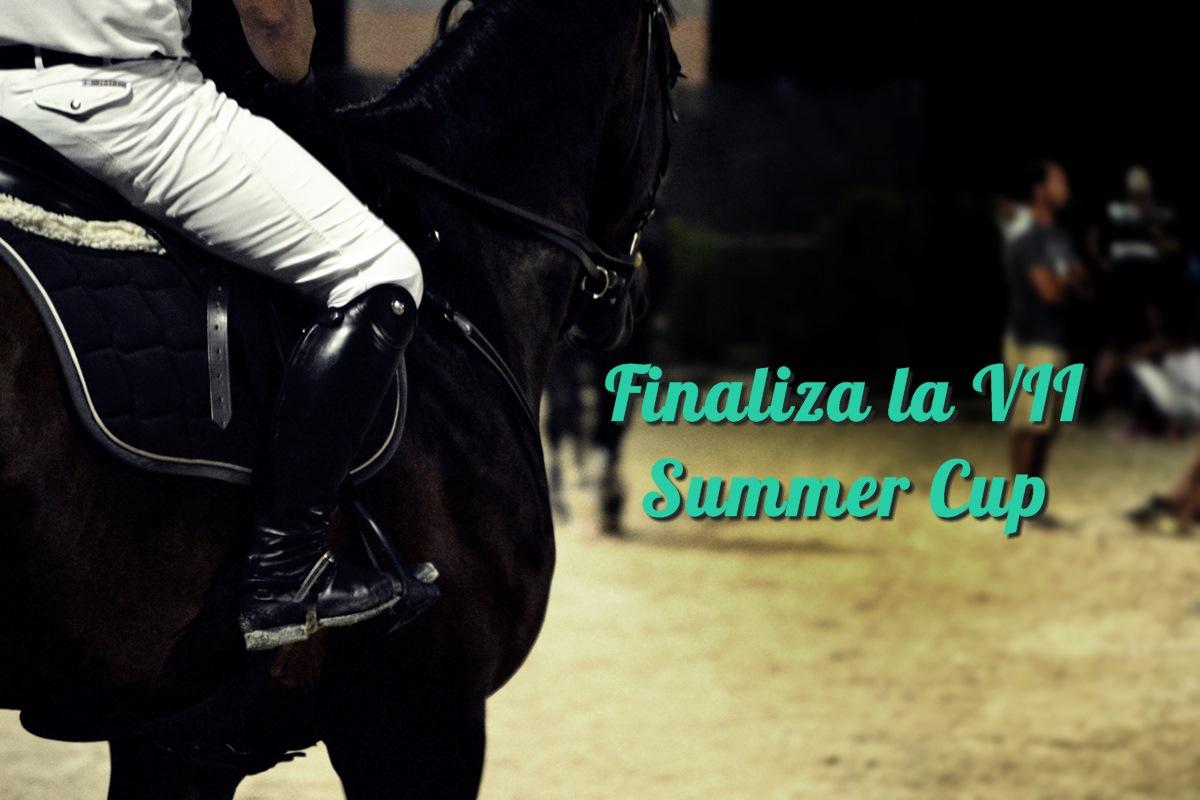 Finaliza la VII Summer Cup