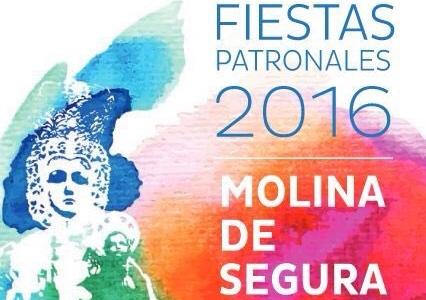 Fiestas de Molina 2016