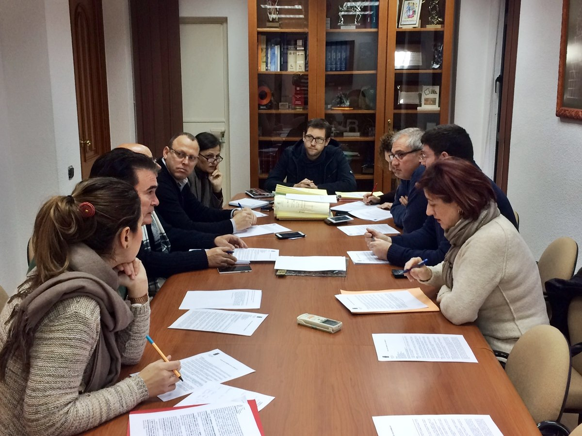 El Ayuntamiento no aclara si Altorreal tendrá transporte público con Molina de Segura