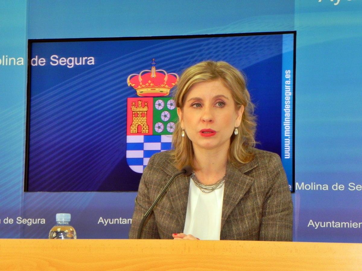 Molina de Segura incumple el techo de gasto y vuelve a pedir financiación bancaria