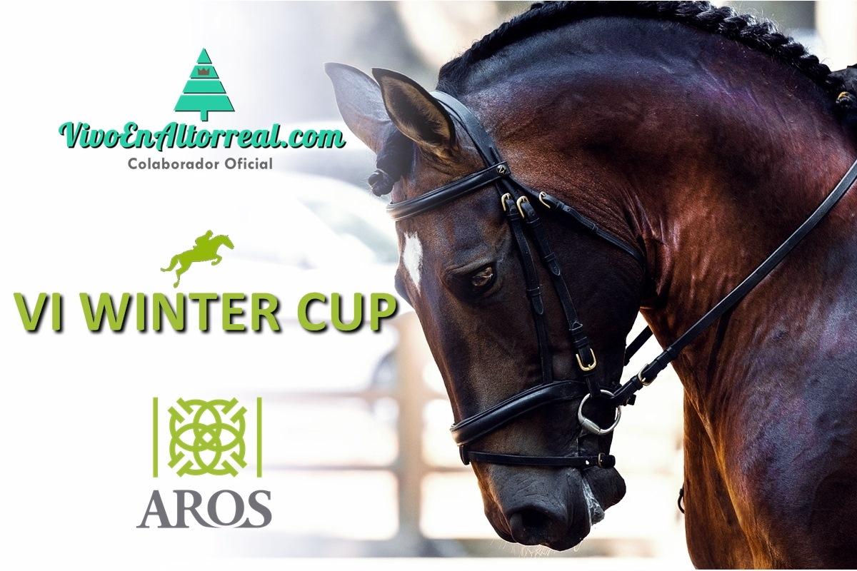 Somos Colaboradores Oficiales de la Winter Cup