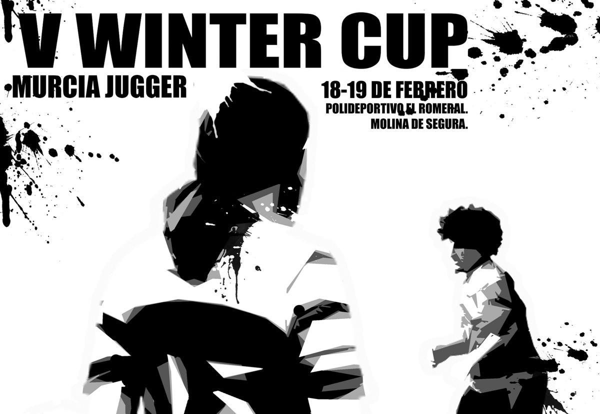 Molina de Segura acoge la V Winter Cup de Jugger
