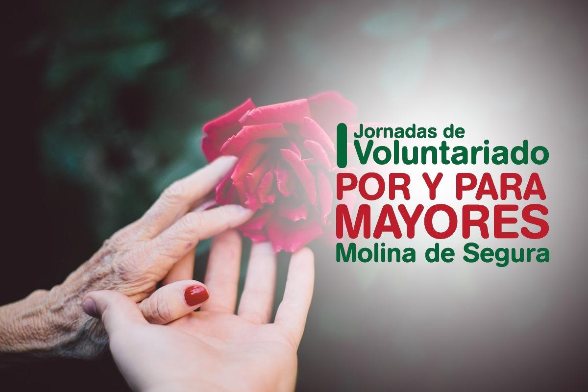 I Jornadas de Voluntariado por y para mayores