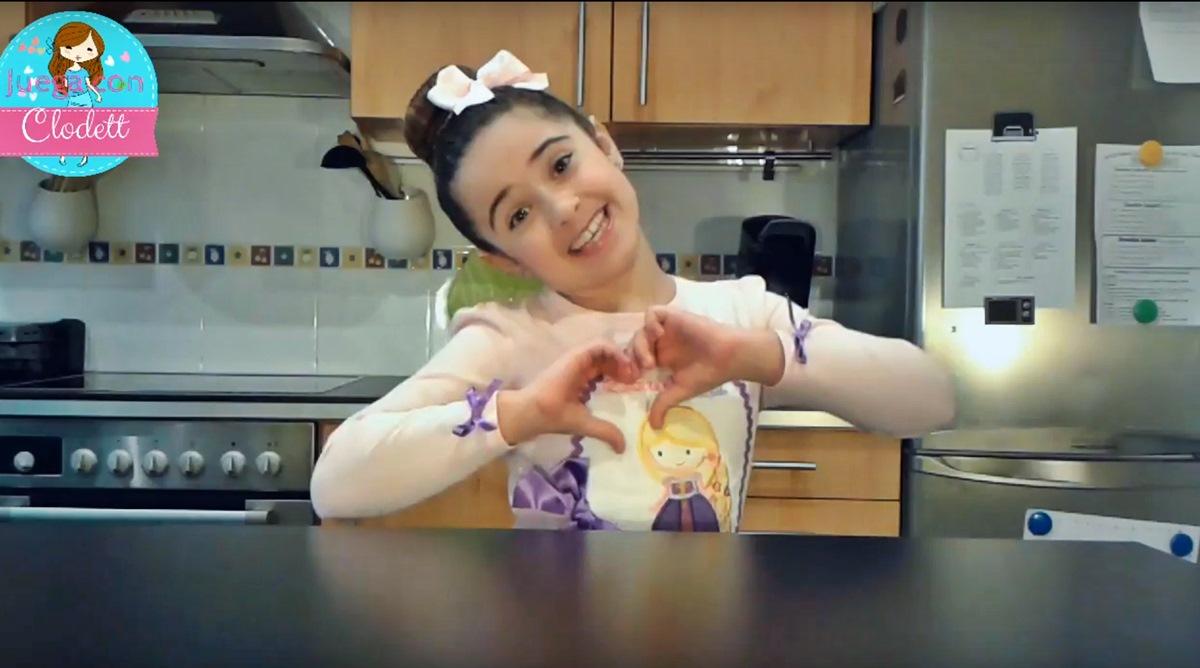Galletas de San Valentín: recetas para niños