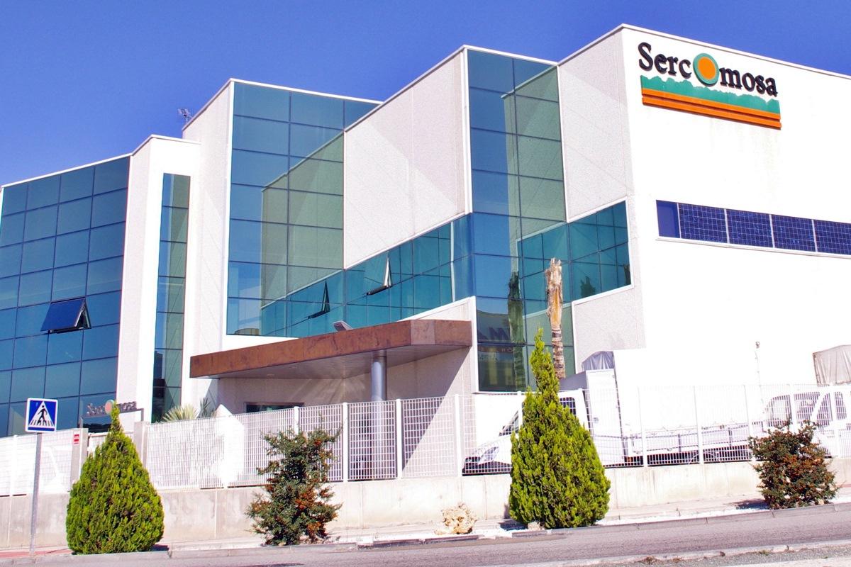 Dato Único Georreferenciado: nueva herramienta de la empresa SERCOMOSA