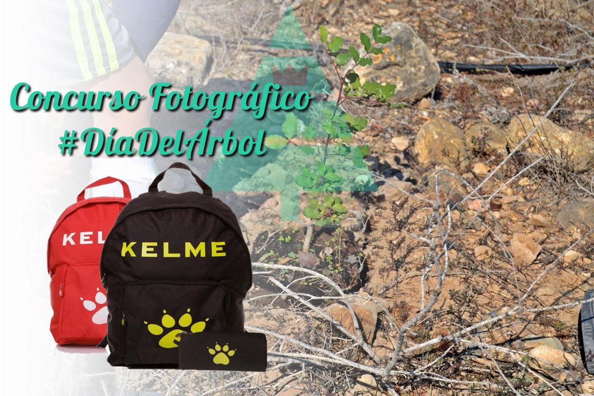 Concurso Fotográfico #DíaDelÁrbol