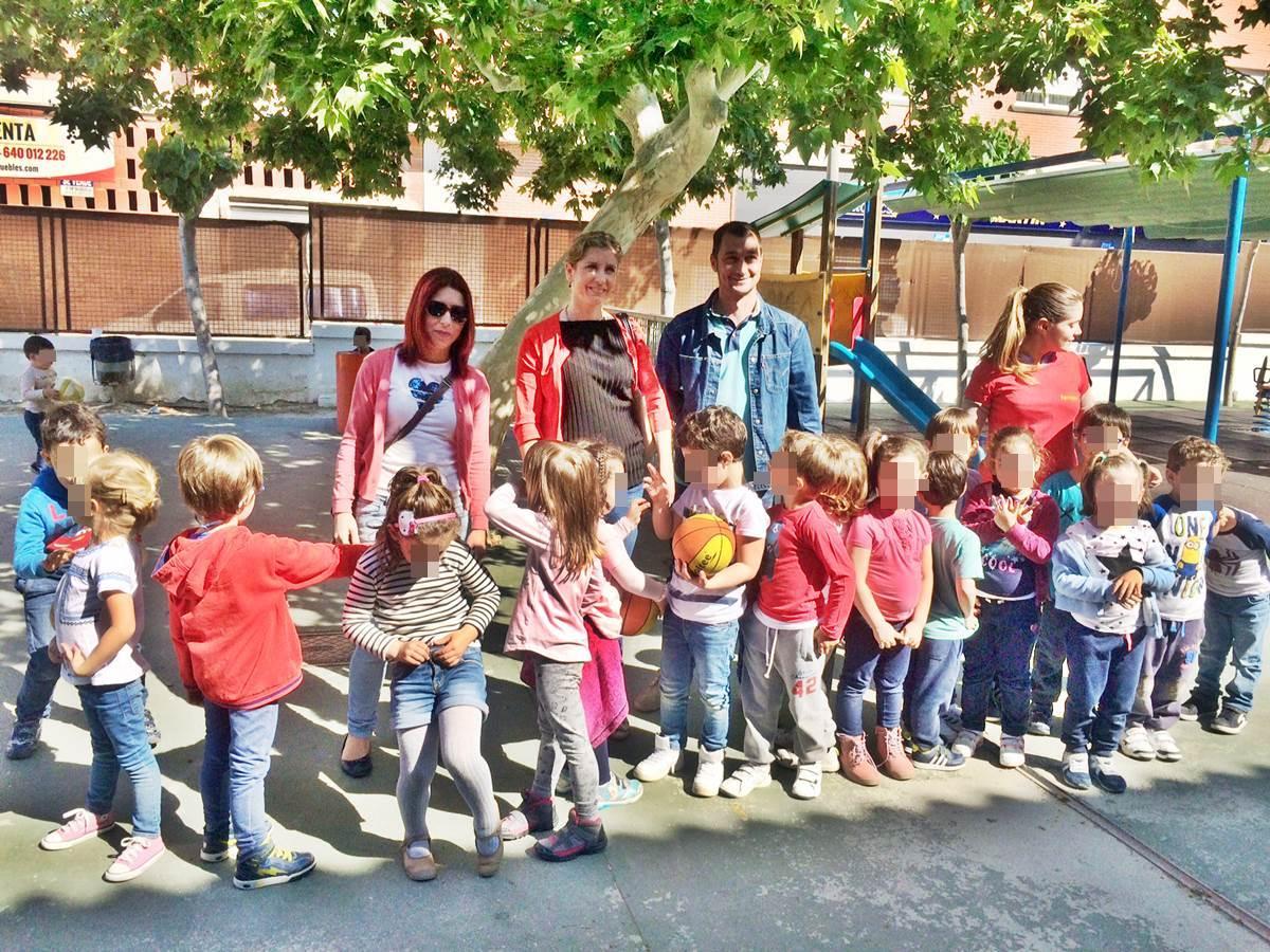 100 familias aprovechan el Concilia Educa Semana Santa