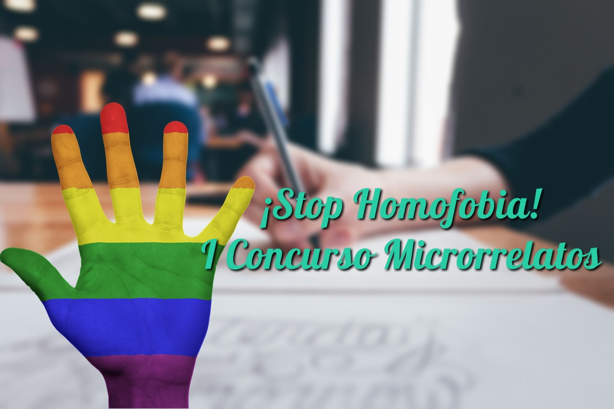 ¡Stop Homofobia!: I Concurso de Microrrelatos