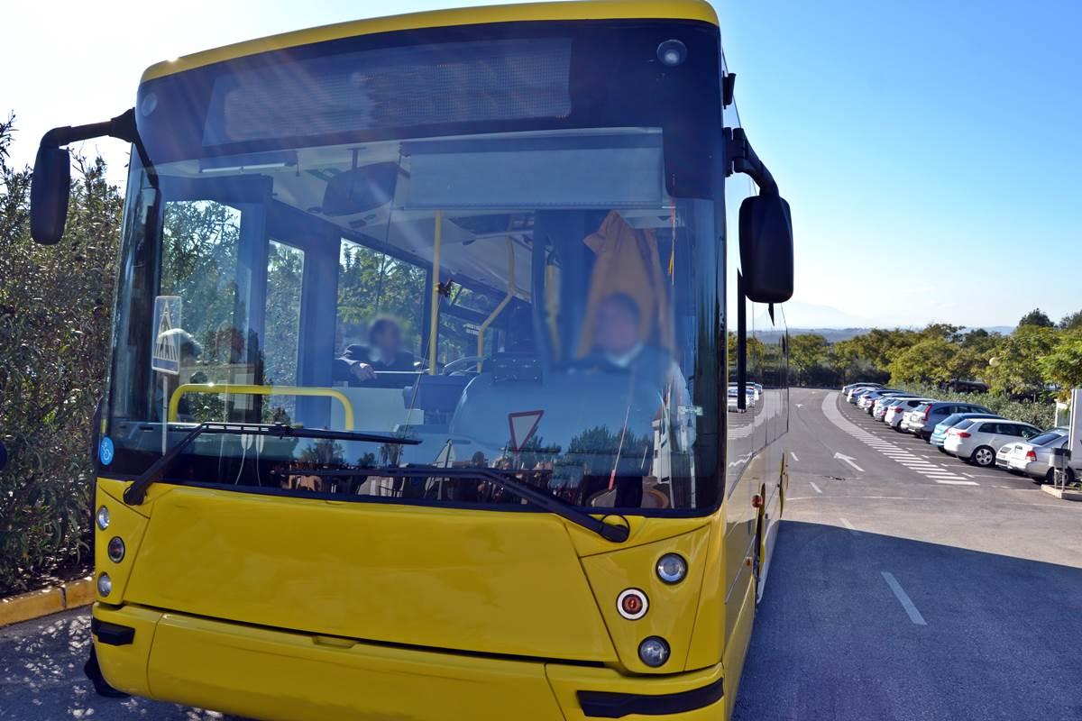 El 22 de junio arranca el Bus que unirá Altorreal con Molina de Segura