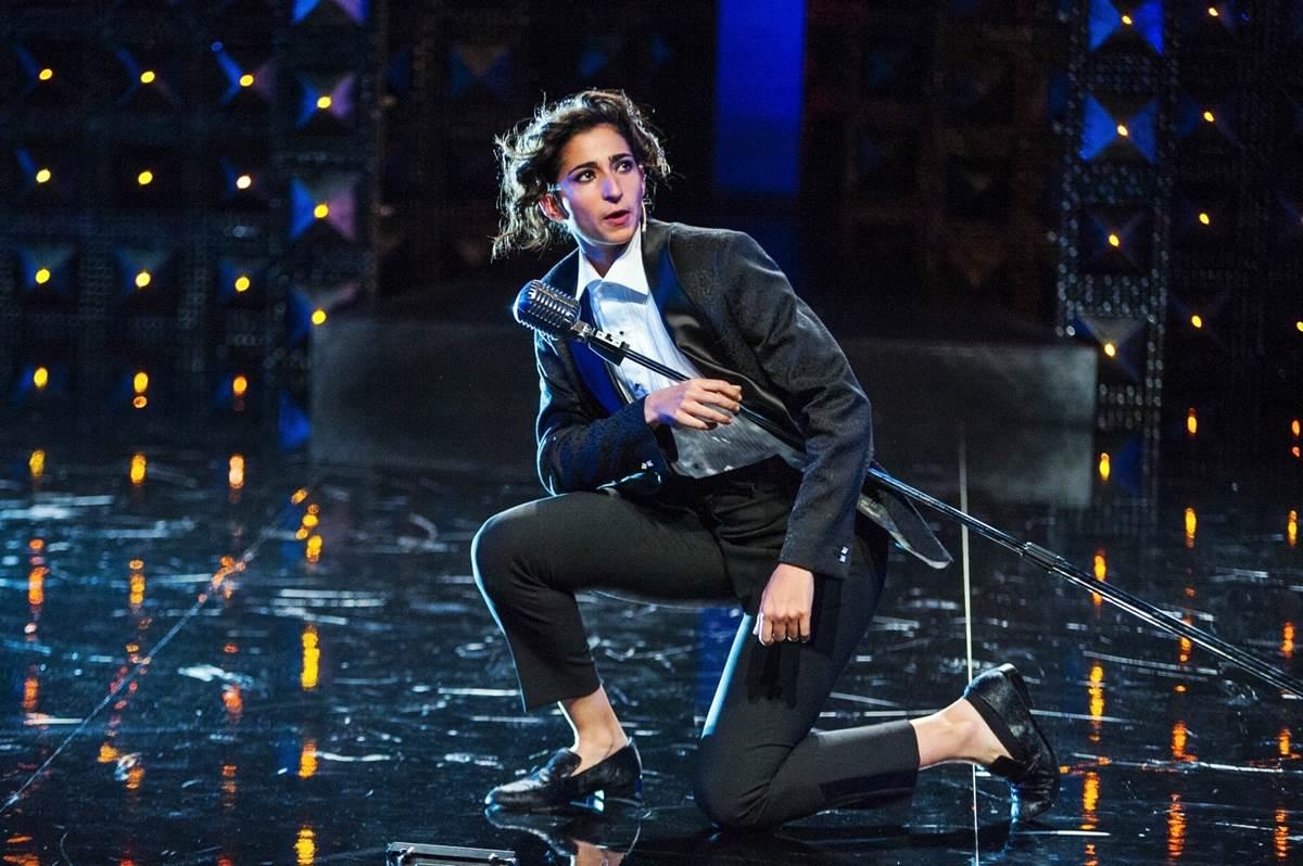 Drac Pack: un musical con Najwa Nimri