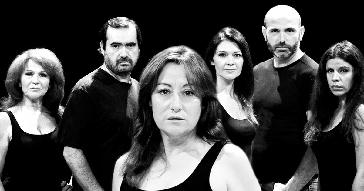 """""""Yerma"""", de García Lorca, en el Teatro Villa de Molina"""