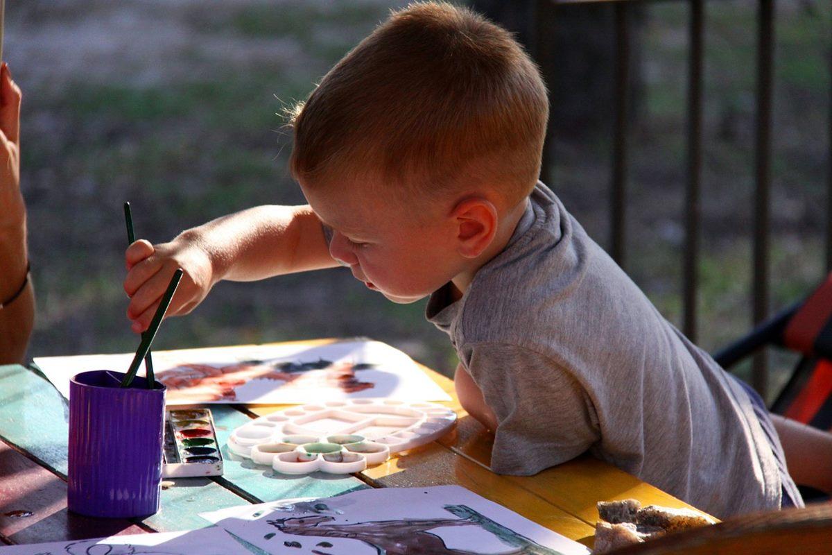 Talleres Infantiles de Arte Verano 2019
