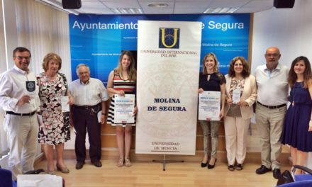 La Universidad Internacional del Mar impartirá dos cursos en Molina de Segura