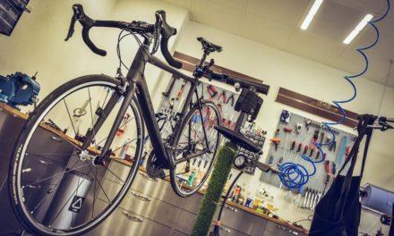 Puesta a punto de tu bicicleta en verano