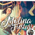 Fiestas de Molina de Segura: Miércoles 6