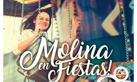 Presentadas las Fiestas de Molina de Segura