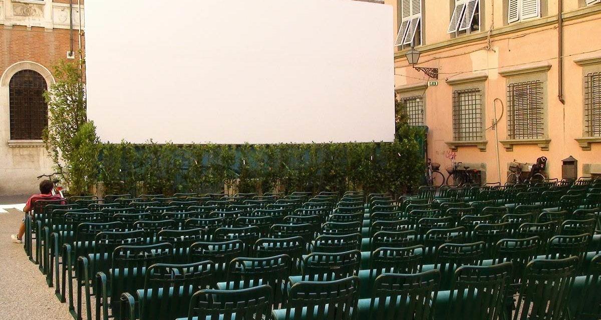 Cine de Verano en Molina de Segura
