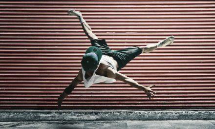 El Campeonato Nacional de Break Dance Sureste 2017 será en Molina de Segura