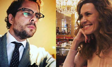 Un profesor de Altorreal conquista a la actriz Elena Ballesteros