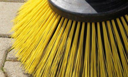 Sercomosa llevará a cabo una campaña extraordinaria de limpieza