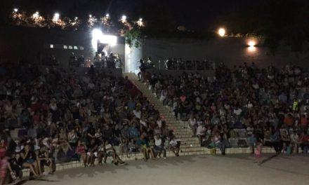 El cine de verano bate su récord de asistencia