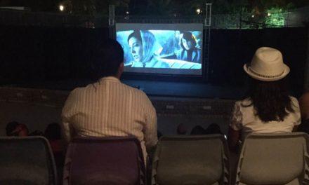 Éxito de público en el cine de verano