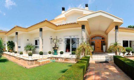 La casa más cara de la Región está en Altorreal