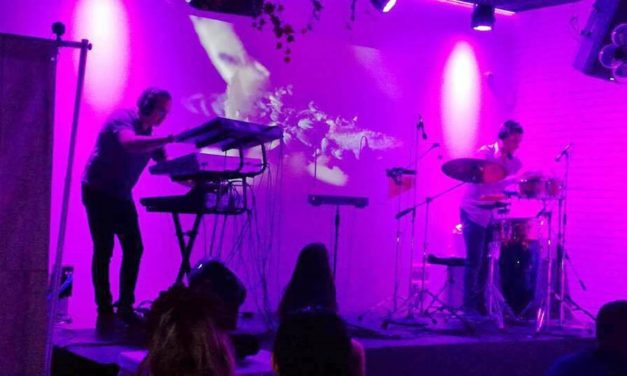 El compositor molinense Luis Alberto Naranjo vuelve a los escenarios