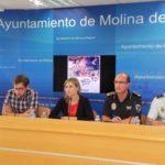 Molina de Segura se blinda en Fiestas