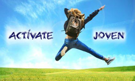 Actívate Joven: plan de promoción de la actividad física en niños y jóvenes