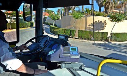 Transporte gratuito en la semana Europea de la Movilidad