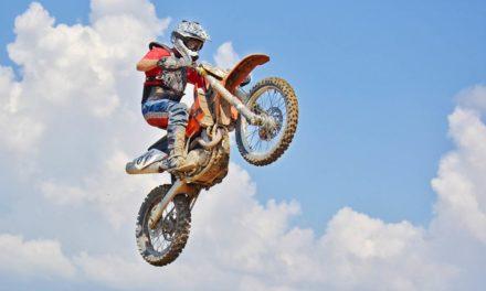 El rugido de las motos vuelve con el XXXIX Trofeo de Motocross