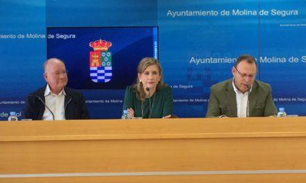 Molina de Segura con la integración social de personas con discapacidad intelectual