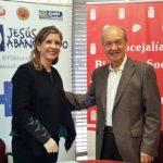 El Ayuntamiento colaborará con Jesús Abandonado en la atención de personas sin hogar