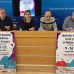 I Jornadas de Economía Social y Solidaria de Molina de Segura