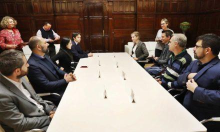 Molina de Segura suscribe un protocolo de actuación con el Ayuntamiento de Madrid