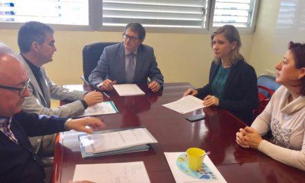 Molina de Segura exige a la CARM más inversiones para atender problemas de inundaciones