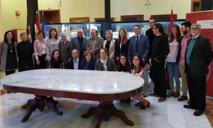 Molina de Segura y la Universidad de Murcia desarrollan el Programa Salud 5-10, Niños Sanos, Adultos Felices