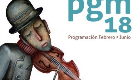 Programación del Teatro Villa de Molina