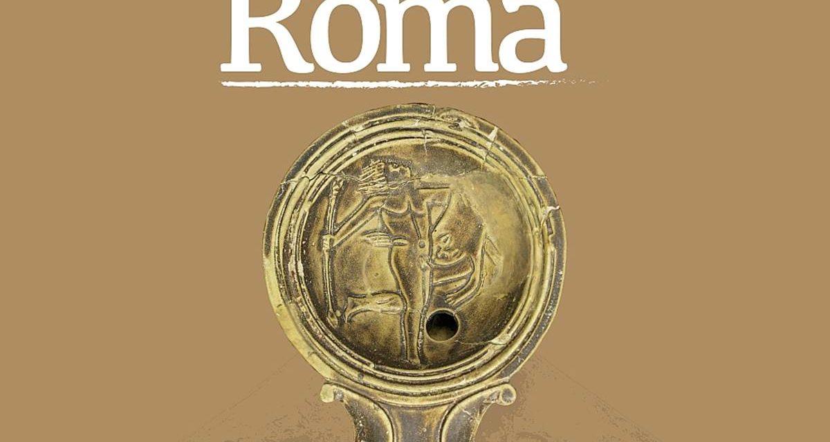 Exposición: Luz de Roma