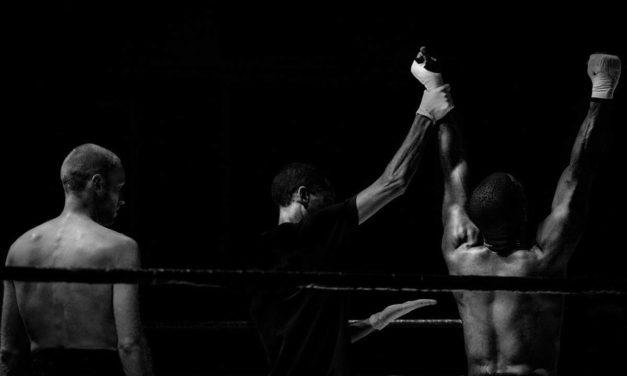 El Campeonato Regional de Kickboxing se celebra en Molina de Segura