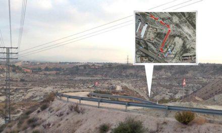Por fin se abrirá la carretera entre Altorreal y Las Salinas