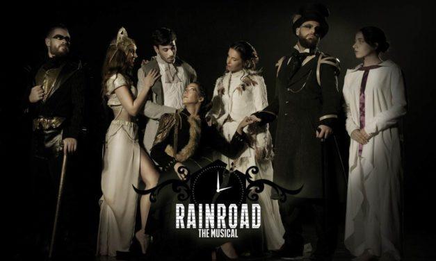 Rainroad: el musical