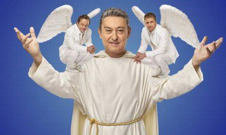 «Obra de Dios» en el Teatro de Molina