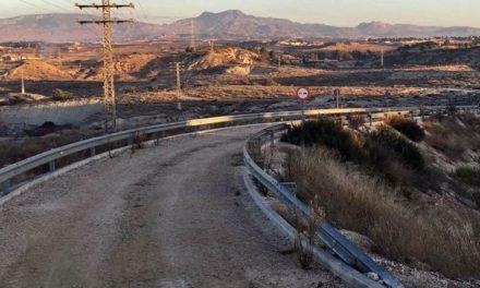 Adjudicada la obra de la Carretera Altorreal-Las Salinas