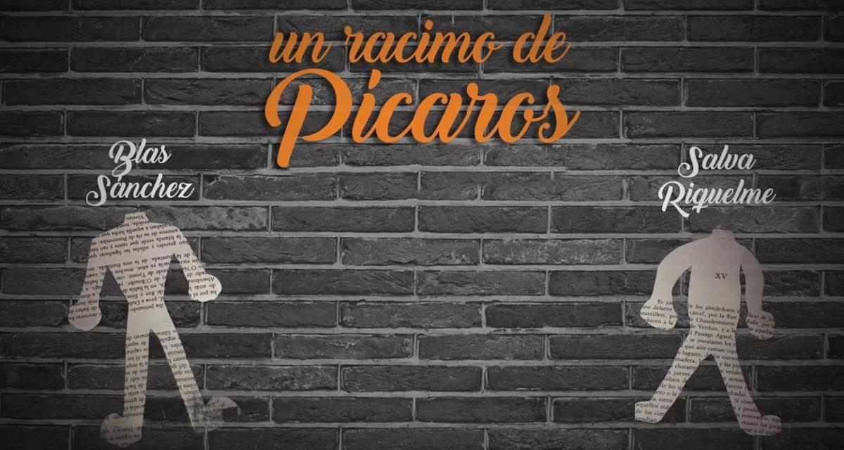 «Un racimo de pícaros» en el Teatro de Molina