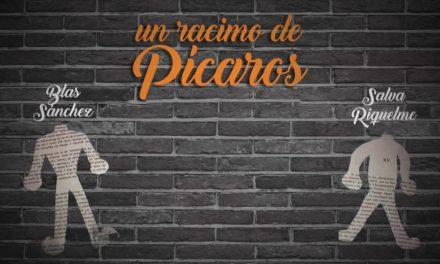 """""""Un racimo de pícaros"""" en el Teatro de Molina"""